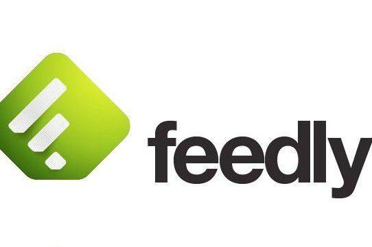 Feed Me Feed-ly