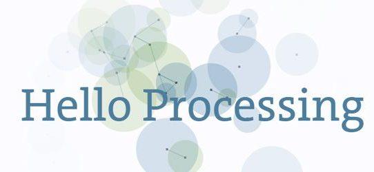 Hello Processing!